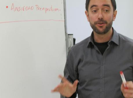 Antoni Martinez Psicologia en