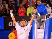 Open Australia 2014: Resultados Jornada (Cuartos final)