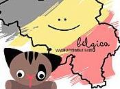 Guía Bélgica