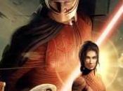Star Wars: Caballeros Antigua República