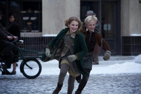 Ladrona de libros (The Book Thief)