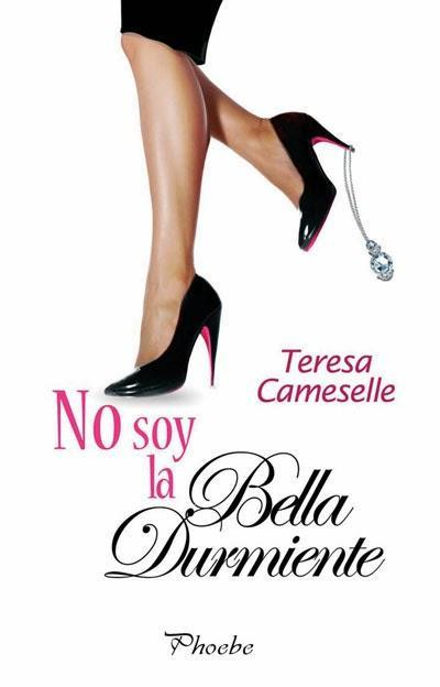 Reseña | No soy la bella durmiente | Teresa Cameselle.
