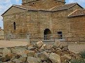 Iglesia Santa María Melque