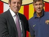 Liga confirma oficialmente justicia investigará fichaje Neymar