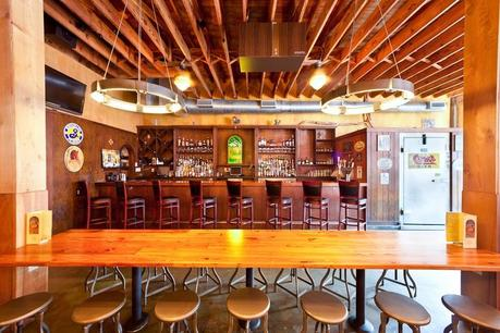Ideas Originales Para Decorar Una Cervecer A O Una Tienda