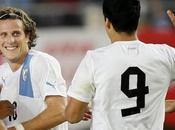 Forlán ficha Cerezo Osaka tras rescindir contrato Internacional