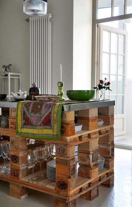 Una casa llena de detalles interesantes para tomar nota for Detalles de una casa