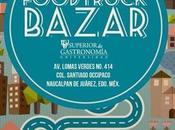 FoodTruck Bazar Lomas Verdes