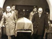 Memoria invisibilizada. muerte capitán Heyder, DINA Colonia Dignidad
