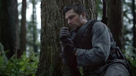Review: Arrow S02 E10 - Blast Radius