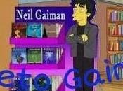 Reto Neil Gaiman.