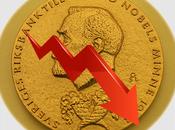 pésima educación financiera Premios Nobel Economía
