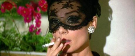 Audrey Hepburn en