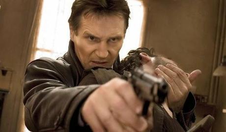 Liam Neeson interesado en 'La Torre Oscura'