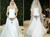 Moda para novias 2.014