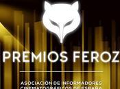 Nominaciones Premios Feroz 2014