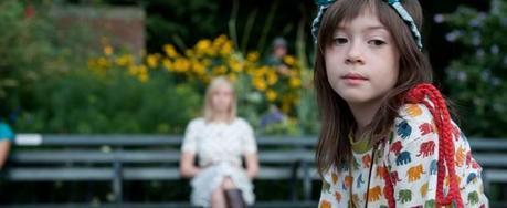 [Crítica] '¿Qué hacemos con Maisie?': Un taxi para mi hija