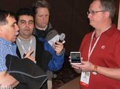 Jack Borg Huawei habla sobre nuevo smartphone Ascend Mate2 #CES2014