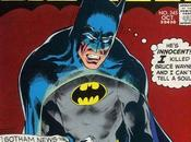 BATMAN 1970 Denny O´Neil Neal Adams