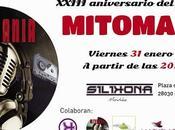 """XXIII Aniversario programa radio """"Mitomanía"""""""