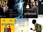 Alfombra Roja Especial Nominaciones Oscar 2014