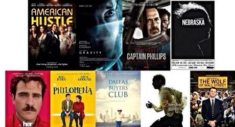 La Alfombra Roja - Especial Nominaciones a los Oscar 2014