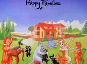Blancmange happy families