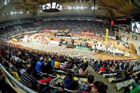 TRIAL + ENDURO INDOOR EN BARCELONA