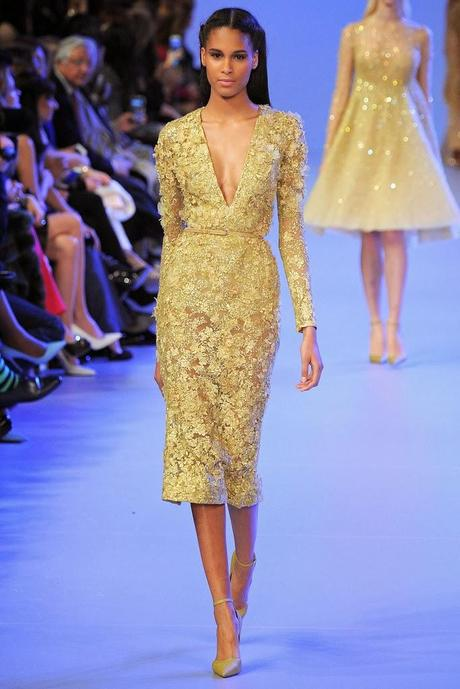 I love you Elie Saab