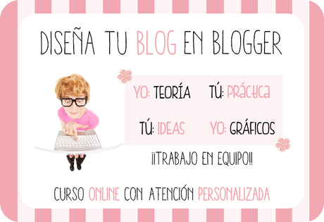 Presentaci n curso dise a tu blog en blogger paperblog for Disena tu oficina online