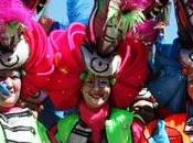 Carnaval Cádiz, Tenerife Sitges