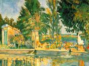 Paul Cézanne Museo Thyssen Bornemisza Cézanne´s exhibition museum