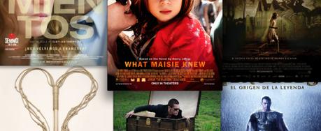 [Cartelera] 24 de enero: Los Oscar se toman un descanso