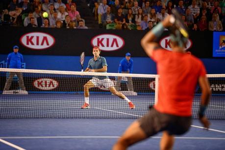 Open de Australia 2014: Resultados Jornada 12 (semifinales)