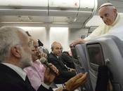 Papa Francisco: recuperar cierto sentido lentitud calma comunicación pública