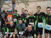 Media maratón santa pola 2014