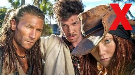 Crítica de TV: 'Black Sails', el desembarco pirata de Michael Bay en Starz