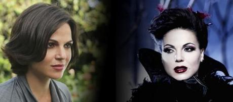 [Conociendo a...] Regina, a.k.a. The Evil Queen