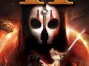Star Wars: Caballeros Antigua República Señores Sith