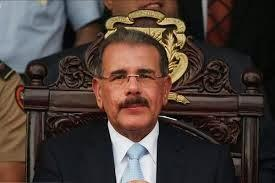 Danilo viajará el lunes a Cuba a Cumbre CELAC.