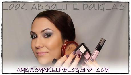 Vídeo-tutorial Look Absolute Douglas