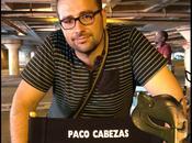 Paco Cabezas escribe dirige gala Premios Feroz® 2014