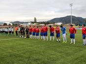 Selección punta arenas consiguió primer triunfo campeonato nacional fútbol adulto