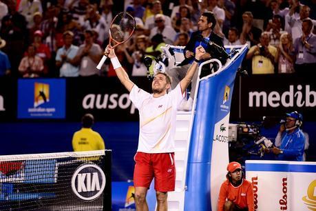 Open de Australia 2014. Jornada 14: LA FINAL