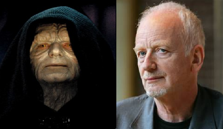 emperador palpatine actor star wars