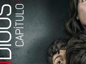 Mundo cinéfilo (50): Empiezo 2014 dosis extra paranormal
