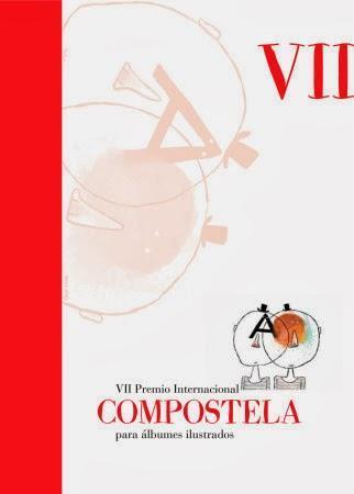 El Ayuntamiento de Santiago y Kalandraka convocan el VII Premio Internacional Compostela al mejor Álbum Ilustrado