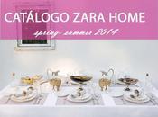 Catálogo Zara Home primavera-verano 2014