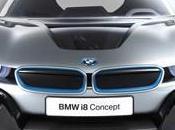 BMW, primer fabricante usar Faros Láser