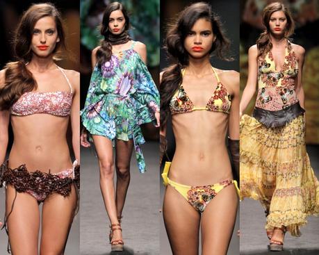 Moda Baño Gran Canaria Miss Bikini